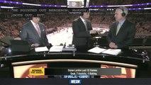 Bruins Face-Off Live: Bruins Host A Rebuilding Red Wings Team Lead By Dylan Larkin