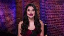 """IR Interview: Auli'i Cravalho For """"Rise"""" [NBC]"""