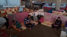 Life of an Iraqi displaced by violence: More difficult than sickness or death | World
