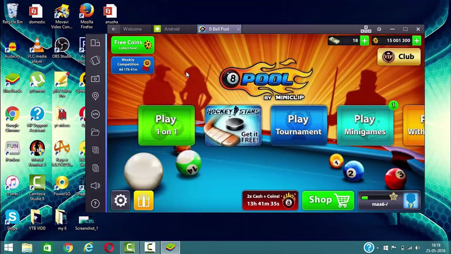 8 Ball Pool Cheats Android 2018 8 ball pool cheat | cue for completely free