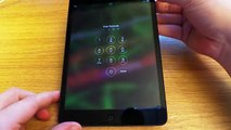 RESET PASSCODE locked or disabled iPhone 6/5s/5c/5/4s/4/3gs