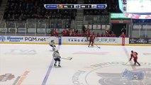 QMJHL Halifax Mooseheads 3 at Rimouski Océanic 1