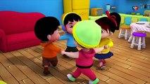 Trois petits chatons français enfants Chanson comptines Cat Rhyme Three Little Kittens - YouTube