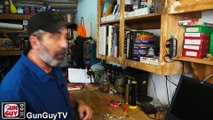 Testing Innovative Self-Defense Shotgun Ammunition