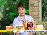 UKG: Bea Alonzo, natawa sa spoof sa kanya ni Pia Wurtzbach