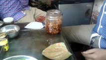 AMAZING DRY FRUIT PAN II  MUMBAI STREET PAN WALA II Mubai street food II