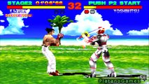Tekken Tag Tournament 2 We Are Tekken Edition Unboxing