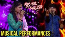 Sur Nava Dhyas Nava | Performances by Contestants | Colors Marathi