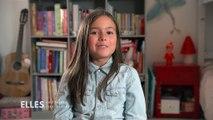 """Carmen, 9 ans : """"Des femmes fouettées par leur mari dans certains pays du monde, c'est une injustice pas possible"""""""