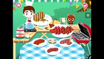 Eric & Bruce BBQ Party - By Eric&Bruce Technology Ltd. Preview Demo