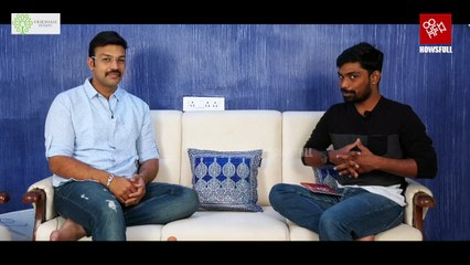 Exclusive Interview with Amit Bhargav | KMKV, Nenjam marappathillai, Kamal, Vijay TV, Serial