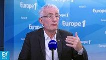"""Réforme de la SNCF : """"Personne n'a intérêt à une grève"""", avertit Pepy"""