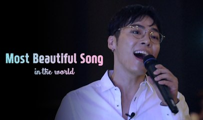 [Most Beautiful Song in the World] Wheesung