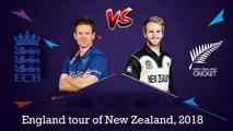 England vs New Zealand 4th ODI ENG 335-9 NZ 339-5 (NZ won by 5 wkts)