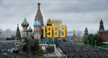 The Death of Stalin (La mort de Stalin) - Trailer VOSTFR