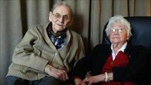 75 ans de mariage pour ce couple Belge qui nous livre les secrets de son bonheur