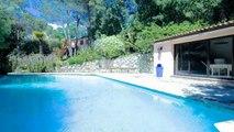 A vendre - Maison/villa - La colle sur loup (06480) - 6 pièces - 400m²