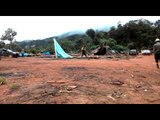 Two journalists, 16 Orang Asli arrested in Gua Musang