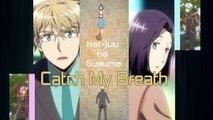 Net-juu no Susume AMV Catch My Breath