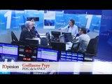 SNCF: Guillaume Pepy ne «sollicitera pas de troisième mandat»