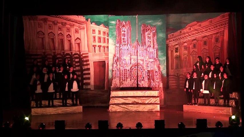Hunchback of Notre Dame 2017-2018 (Part1)