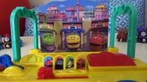 Chuggington Touch Talk Toys Thomas & Friends Plarail & Wooden Toys