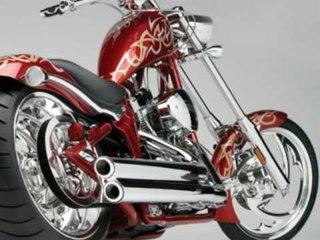 NA - motocycle called Ines