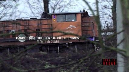 Sous le radar : pollution - Bande-annonce
