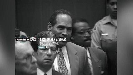 OJ : Coupable à Vegas - Bande-annonce