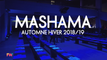 MASHAMA I Fashion Week By ELLE Girl Automne Hiver 2018-2019 ! MODULE #6