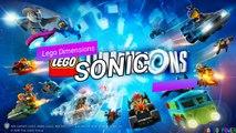 Legodan tüm Speedsters videogames