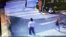 Bıçaklı kavgada bir kişi yaralandı - İSTANBUL