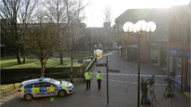 Britain Knows 'More' About Mystery Substance Used On Russian Agent