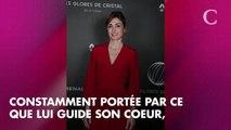 "Julie Gayet : François Hollande ""aime les femmes fortes et indépendantes"""