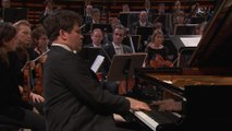 Rachmaninov : Concerto pour piano n°3 (Denis Matsuev / Orchestre national de France / Emmanuel Krivine)