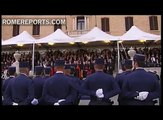 Vatican's police department denies it mistreated Pope's butler