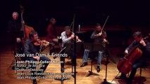 """""""Autour de Maurice"""" par le Quatuor Debussy, Jean-Louis Rassinfosse et Jean-Philippe Collard-Neven"""