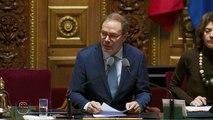 Question Orale - Rémy Pointereau : L'accès au CDI dans la fonction publique territoriale