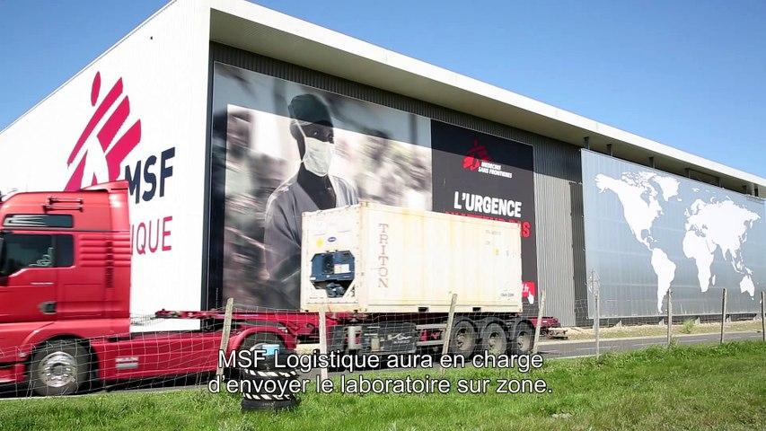 Projet Mini-lab / Vidéo 2 - Partenariat avec l'ENSAM