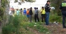 Ambato: Se investiga la muerte de un menor en un tanque de agua
