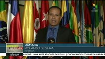 """teleSUR Noticias: Instalan Jornada """"Todos Somos Venezuela"""""""