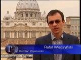 Movie about Polish priest Jerzy Popieluszko, chaplain to Solidarity Movement