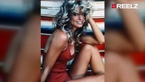 The Chilling Medical Condition Behind Farrah Fawcett's Iconic Bathing Suit Poster