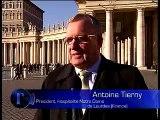 """Hospitalité Notre Dame de Lourdes"": More Volunteers Needed"