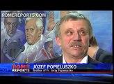 Documentary on Fr. Jerzy Popiełuszko:  A martyr who fought against communism