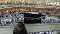 Qari l Syed Sadaqat Ali l Reciting l In l  Masjid l Alharam l  Saudi Arabia l Pakistan's l Best l Reciter l of l Holy Quran l Tilawat l One of the Best Qari in the World l Participated in Many Qirrat Competitions Internationally l  A Very Beautiful Voice