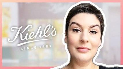 ON DÉCOUVRE LES NOUVEAUX PRODUITS KIEHL'S ! | The Beauty League