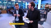 """Affaire Tarnac : """"A chaque fois qu'il allait acheter du pain, il était photographié"""", raconte le journaliste qui a interrogé Julien Coupat"""