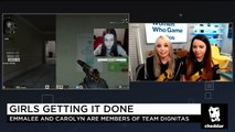 Women Pro Gamers Share How They Navigate eSports