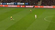 Paulo Dybala Goal - Tottenham 1-2 Juventus - 07.03.2018